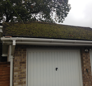 Roof Cleaning Lincolnshire image