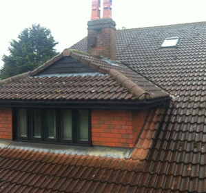 Roof Coating & Roof Sealing Lincolnshire image